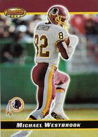 2000 BOWMAN'S BEST NFL FOOTBALL CARD PICK SINGLE CARD YOUR CHOICE