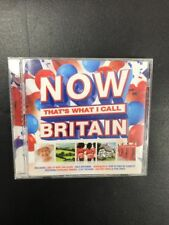 Now That's What I Call Britain, Various Artists, Good