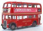 EFE LONDON TRANSPORT AEC REGENT SRT CLASS BUS-10122