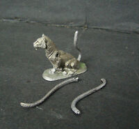 ral partha dungeons & dragons Displacer beast Variant miniature 11-413 Very rare