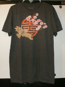 Firefly Serenity T-Shirt  LARGE  Inara Loot Crate Yuill-Kirkwood  NEW w/o tags
