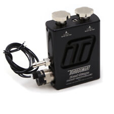 Turbosmart Turbo Dual Stage Manual Boost Controller Black FORD XR6 TURBO BA BF