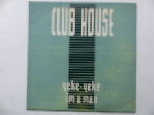 "MAXI 12"" CLUB HOUSE Yeke yeke B MX 1139"