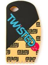Marc por Marc Jacobs Iphone 5 M0004625 cubre & casos palabras 706 Amarillo Tamaño OS