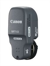 Canon WFT-E8B Wireless File Transmitter  w/ Tracking Number from Japan NEW