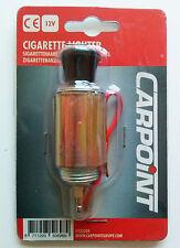 Carpoint 0523204 Zigaretten Anzünder ohne Licht 12V integriert