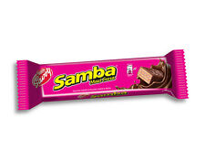 Nestle Savoy Samba Fresa | Strawberry Samba Chocolate Box (20 Count)