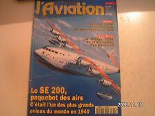 **j Fana de l'aviation n°345 SE 200 / Blackburn Skua et Roc / Opération Hydra