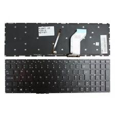 IBM Lenovo Ideapad Y700-15ISK Reino Unido Teclado de laptop