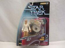 Star Trek  Warp Factor Series 2 -  Ilia Probe  NOC  (616DJ31/ST7)  65102