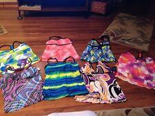 New Choice 1 sz 6,8, Nike Swim suit Top Tankini $44.00 see pics