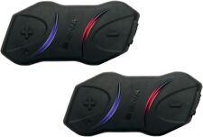 Sena SMH10R Bluetooth Headset & Intercom Dual Pack (Pair) SMH10RD-01