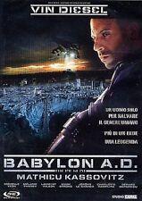 Dvd BABYLON A.D.  - (2008)  ......NUOVO
