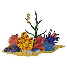 Tropical Reef Ceramic Swimming Pool Mosaic