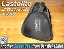 Lastolite Speed-Lite LL LS2420 Ezybox Square 8.75-Inch Softbox in Original Case