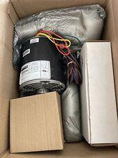 Brand New Trane MOT18820 Motor MOTOR; 1 HP, 460/380-415V, 48 FRAME, 1125 RPM
