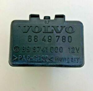 OEM 6849780 NEW Wiper Motor Relay VOLVO