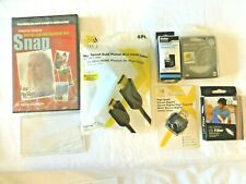Photo Accessories Hdmi Cable micro reader writer Uv Filters Dvd Mixed Lot