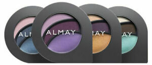 Almay Intense i-COLOR All Day Wear Powder Eye Shadow ~ Choose your shade