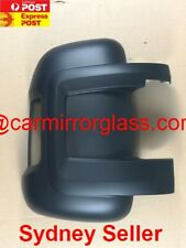 MIRROR COVER HOUSE CASE FOR FIAT DUCATO 2007 ONWARD (RIGHT DRIVER SIDE)