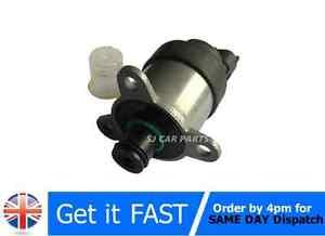 For Ford Peugeot Citroen 1.6 TDCI  Fuel Pump Pressure Regulator Control Valve