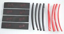 DYNAVOX Schrumpfschlauch-Set zum Konfektionieren von Lautsprecher-Kabeln