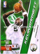 NBA ADRENALYN XL 2011-Kevin Garnett #155 - Boston