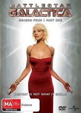 Battlestar Galactica SEASON 4 Part 1 : NEW DVD