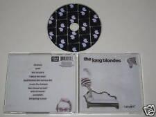 "THE LONG BLONDES/""COUPLES"" (RTRADCD 464) CD ÁLBUM"