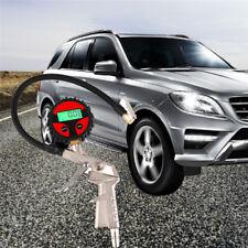 Car Motor LCD Digital Tire Pressure Gauge Manometer Tester Air Inflator Tools