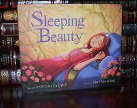 Sleeping Beauty Brand New Illustrated Hardcover Children's Classics Gift