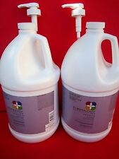 Pureology Hydrate Shampoo & Conditioner.Gallons  With Pumps