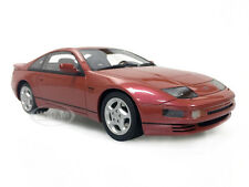 NISSAN 300 ZX CHERRY RED PEARL LTD ED 1/18 MODEL BY LS COLLECTIBLES LS018A