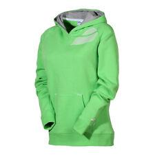 BABOLAT Sudore Felpa con cappuccio Core Donna-Verde
