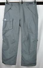 Mens The North Face Hy Vent Snow/Ski/Snowboard Pants Size 2XL