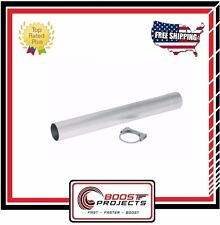 Banks Power Extension Pipe Kit 4in Exhaust Ford 7.3L Crew Cab 1999-2003 # 53516