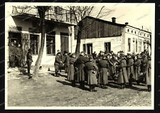 Cieszanów-Lubaczów-Karpatenvorland-1940-Polen-Musikkorps-Bau-Bataillon 559-105