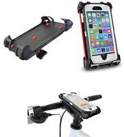 Delta HL6600 Hefty Large iPhone Android Holder Smartphone Case Bike Bar/Stem