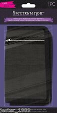 Crafters Companion Spectrum Noir Pluma Caja De Almacenamiento Para 36 plumas