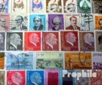 Türkei 100 verschiedene Marken