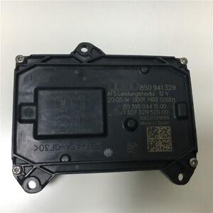 8S0941329 Headlight Control Unit AFS Leistungsmodul Module for Audi TT