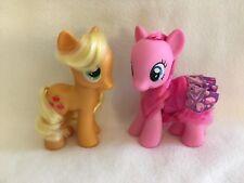My Little Pony G4 Fashion Style Applejack and Pinkie Pie
