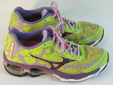 Mizuno Wave Creation 16 Running Shoes Women's Size 6 US Excellent Plus Condition