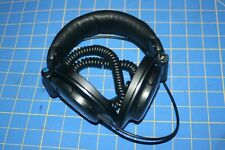 Sony MDR-V600 Headband Wired Dynamic Stereo Pro Studio Headphones Scratched