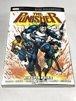 The Punisher Epic Collection: Kingpin Rules Vol 3 ~ Baron , Saliva, Texeira~ NEW