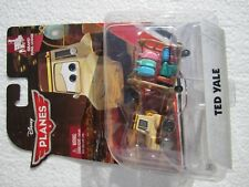 🎄 DISNEY PLANES TED YALE DIECAST GRAND FUSEL LODGE NEW