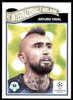 Arturo Vidal 2021 Topps Living Set UEFA Champions League #269