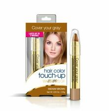 Cover Your Gray Waterproof Hair Color Touch-up Pencil - Medium Brown (2-PACK)