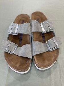 Birkenstock Womens Arizona Sandals size 38