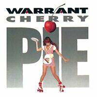 Warrant - Cherry Pie [CD]